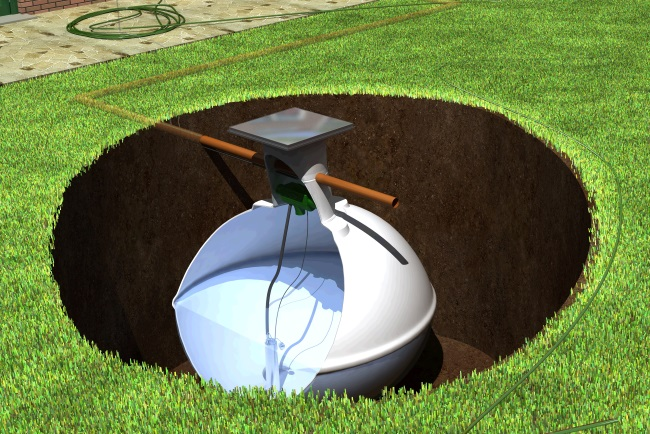 Raintrap Rainwater Harvesting