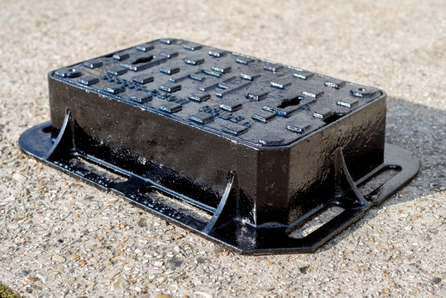 Surface Boxes Ductile Iron D400 & Grade A BS750